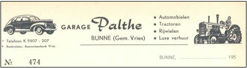 polling palthe